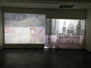 Cinema Lascado 2: Perimetral